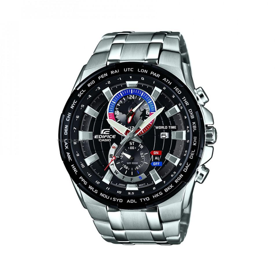 Ανδρικό ρολόι CASIO Edifice EFR-550D-1AVUEF EFR550D1AVUEF