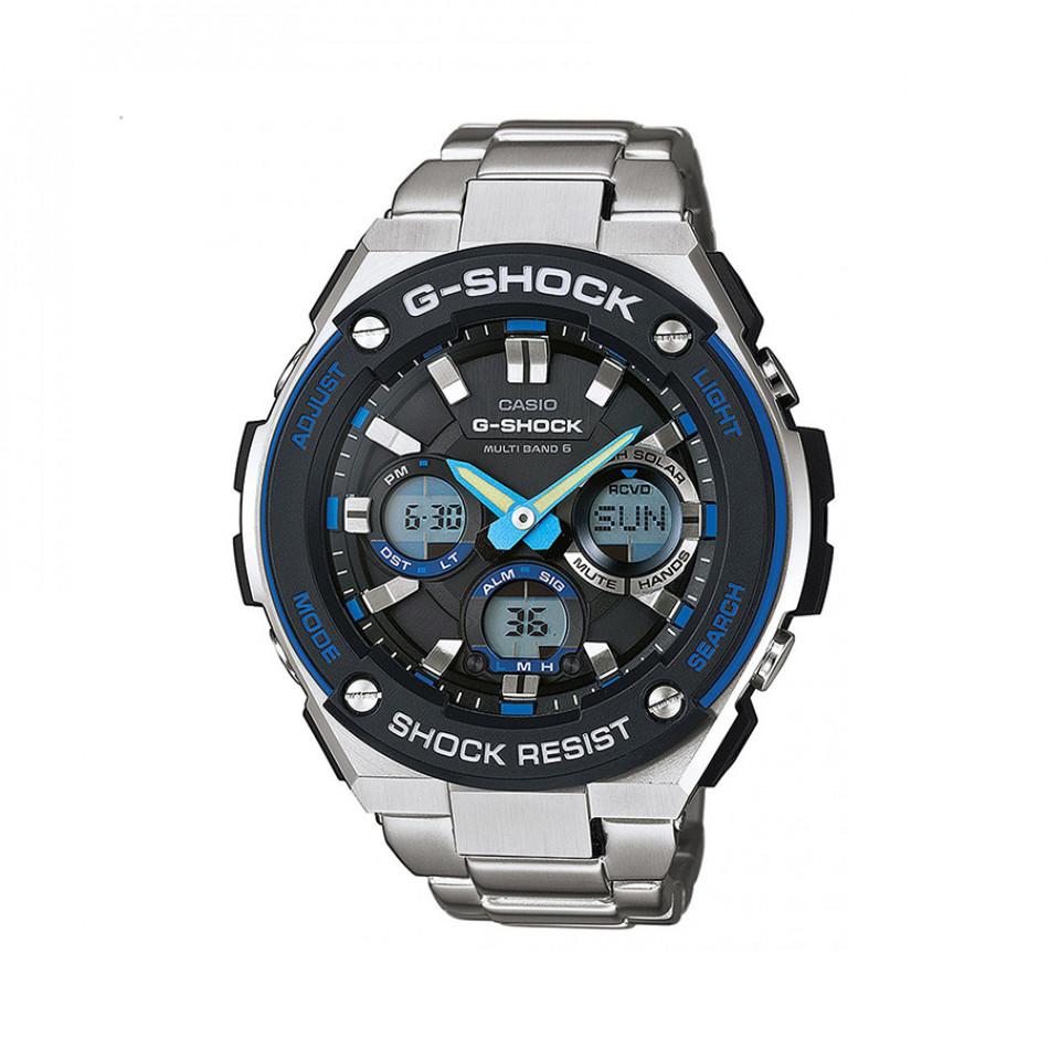 Ανδρικό ρολόι CASIO G-shock GST-W100D-1A2ER GSTW100D1A2ER