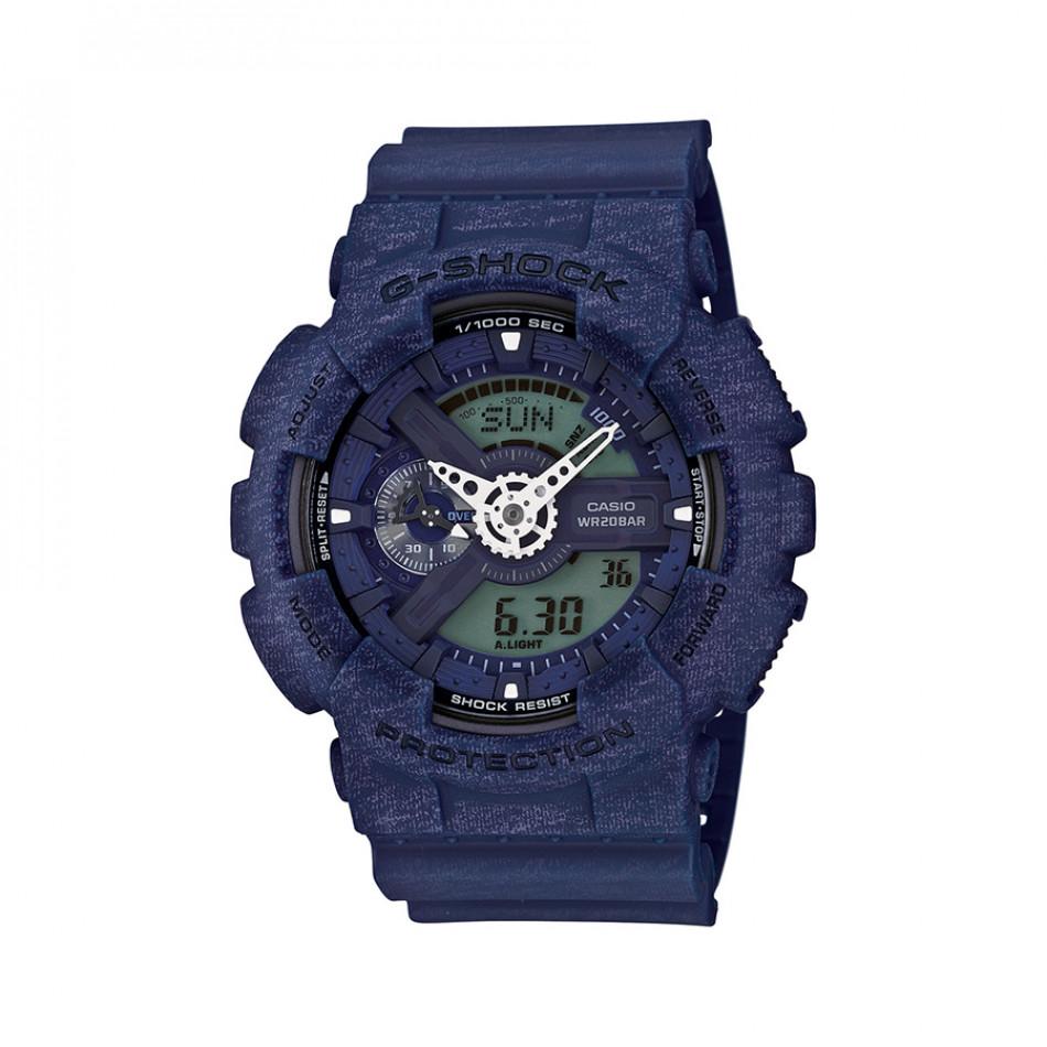Ανδρικό ρολόι CASIO G-shock GA-110HT-2AER GA110HT2AER
