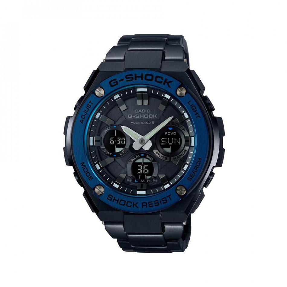 Ανδρικό ρολόι CASIO G-shock GST-W110BD-1A2ER GSTW110BD1A2ER