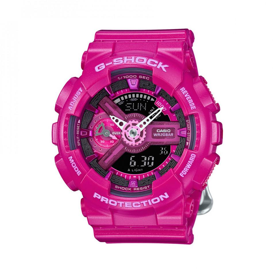 Ανδρικό ρολόι CASIO G-shock GMA-S110MP-4A3ER GMAS110MP4A3ER