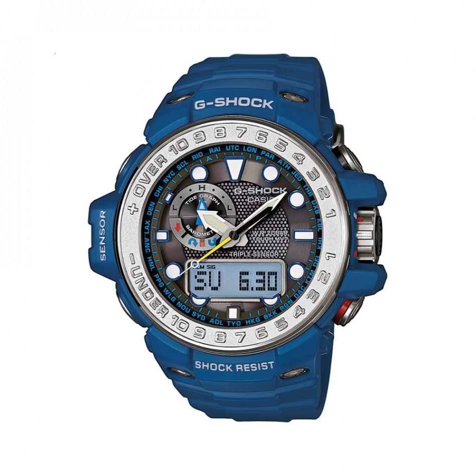 Ανδρικό ρολόι CASIO Gulfmaster G-shock GWN-1000-2AER gwn10002aer