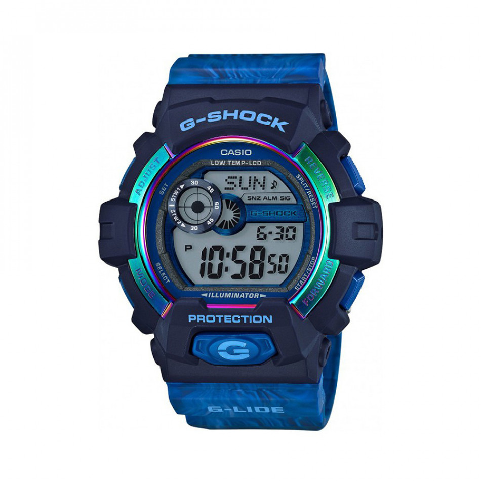 Ανδρικό ρολόι CASIO G-shock GLS-8900AR-2ER GLS8900AR2ER