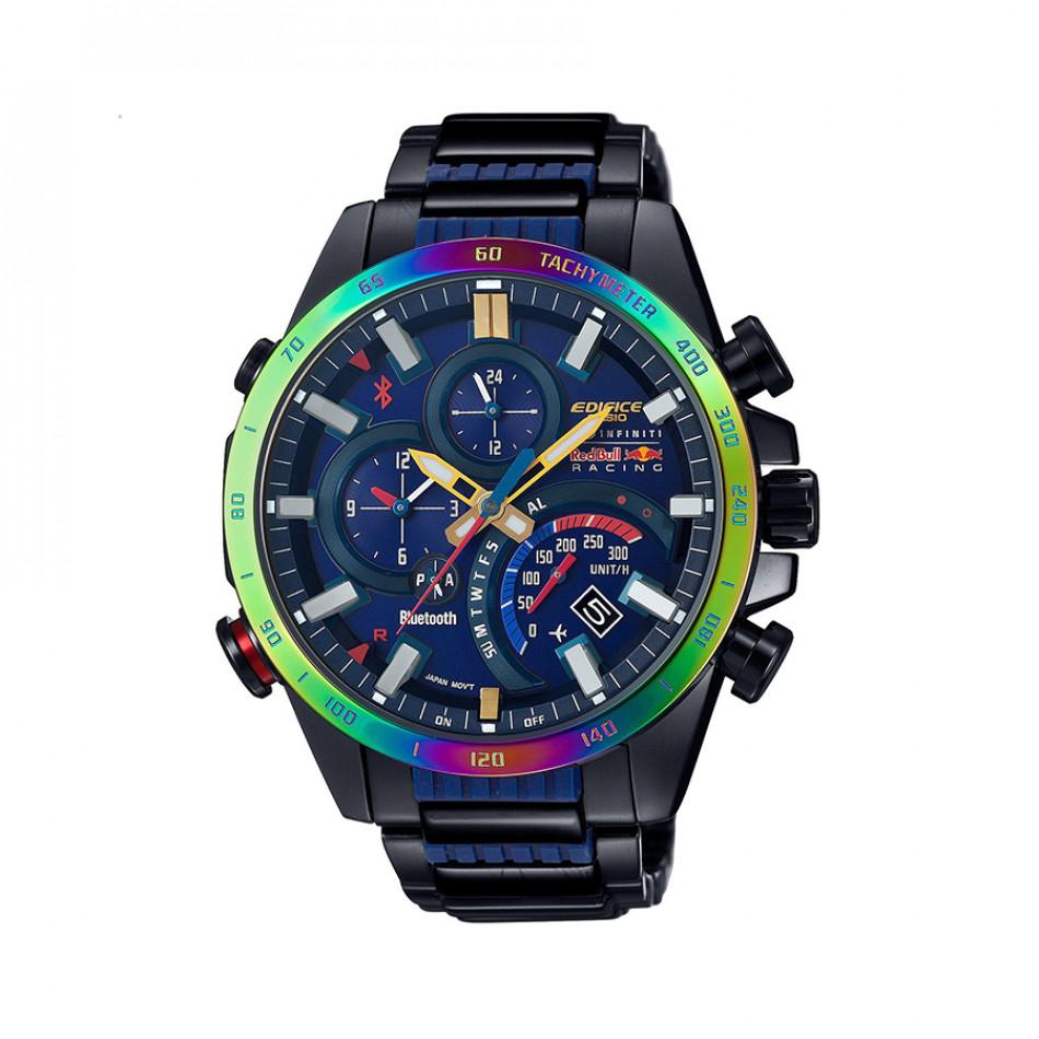 Ανδρικό ρολόι CASIO Edifice EQB-500RBB-2AER EQB500RBB2AER