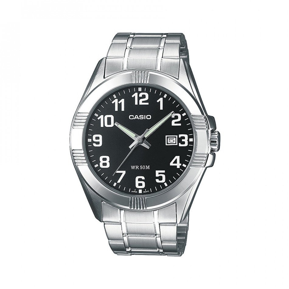 Ανδρικό ρολόι CASIO Collection MTP-1308PD-1BVEF MTP1308PD1BVEF