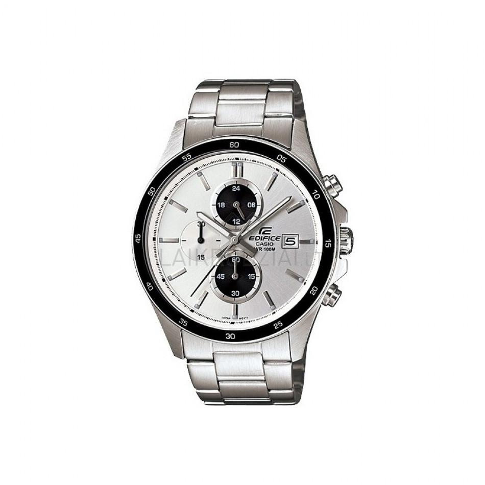 Ανδρικό ρολόι CASIO Edifice EFR-504D-7AVEF Chronograpgh EFR504D7AVEF