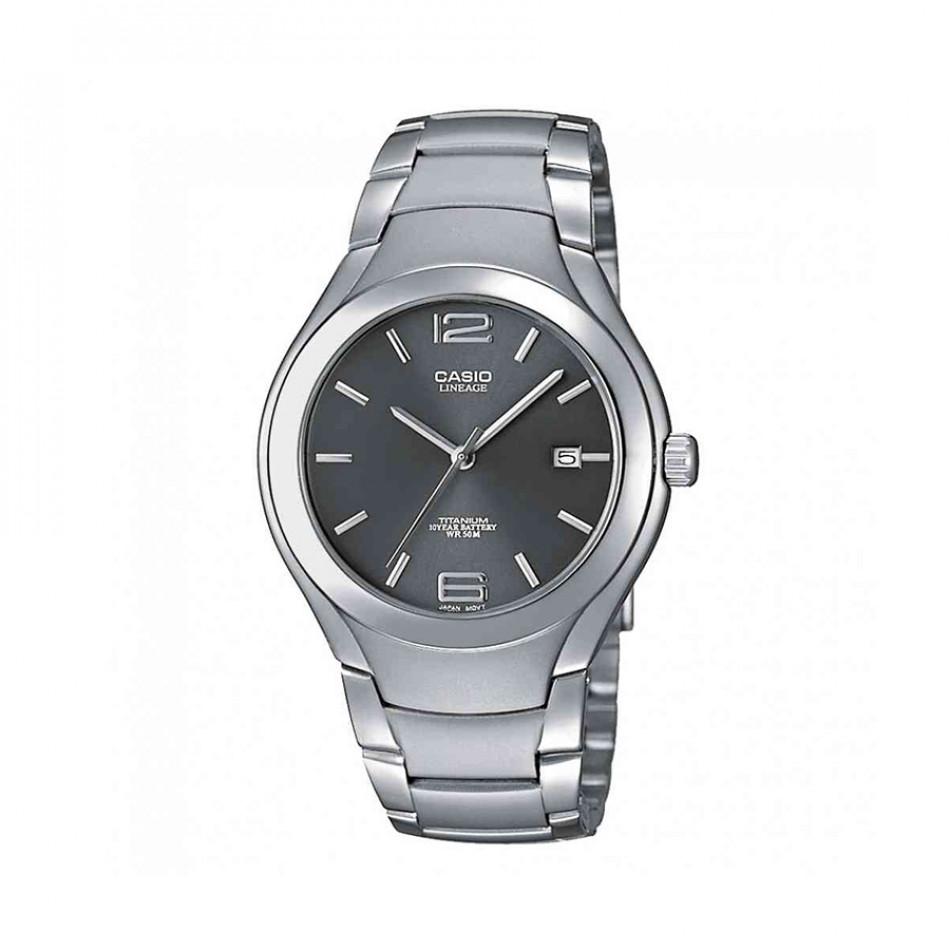 Ανδρικό ρολόι CASIO Collection LIN-169-8AVEF LIN1698AVEF