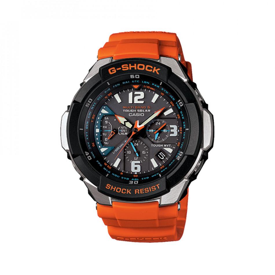 Ανδρικό ρολόι CASIO Gravitymaster G-shock GW-3000M-4AER GW3000M4AER