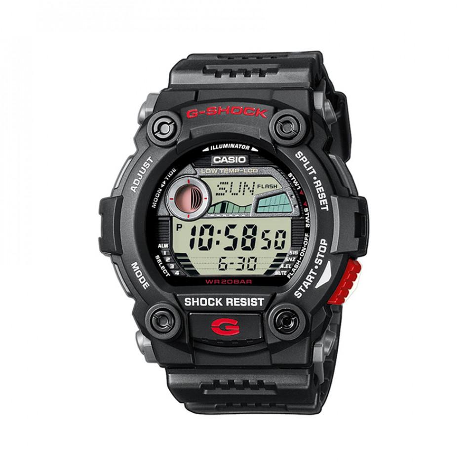 Ανδρικό ρολόι CASIO G-shock G-7900-1ER G79001ER