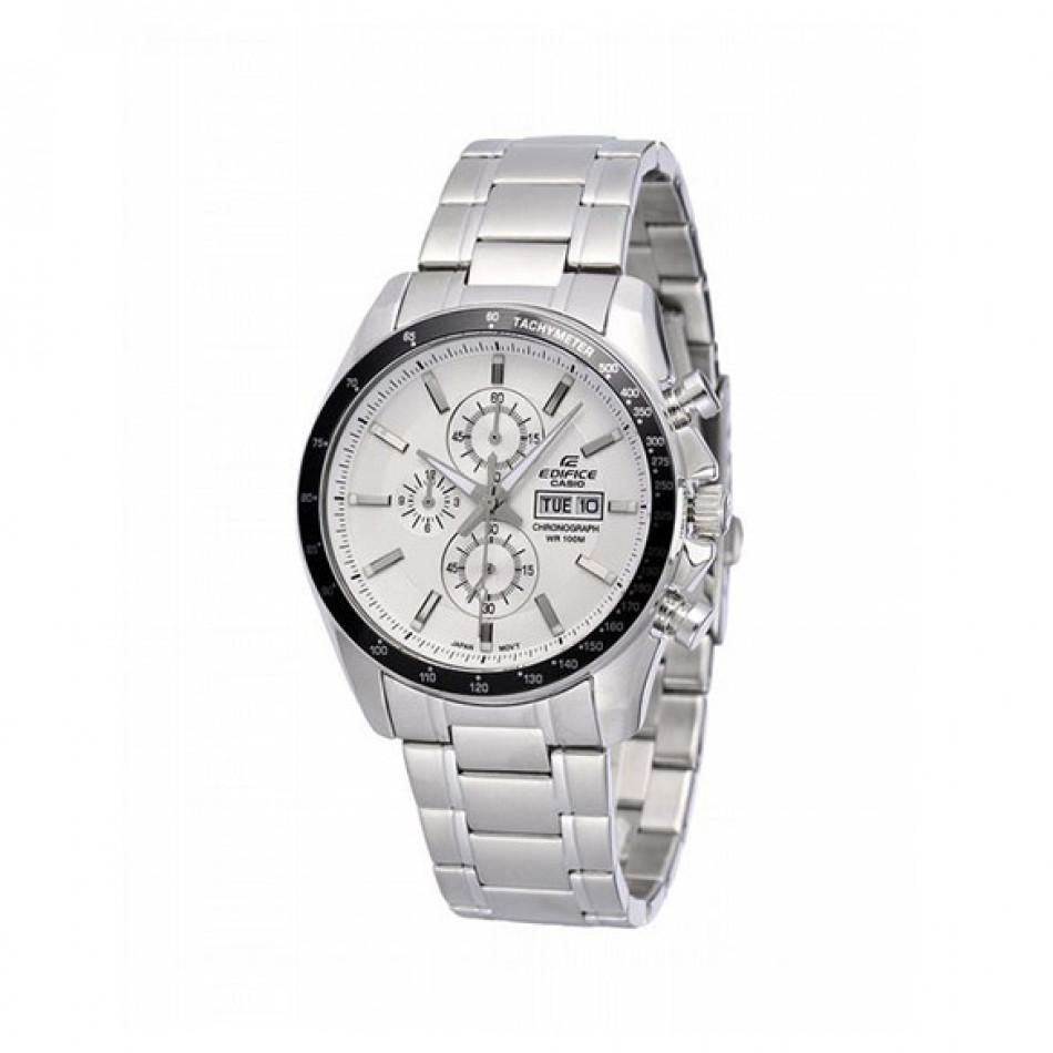 Ανδρικό ρολόι CASIO Edifice EFR-502D-7AVEF EFR502D7AVEF