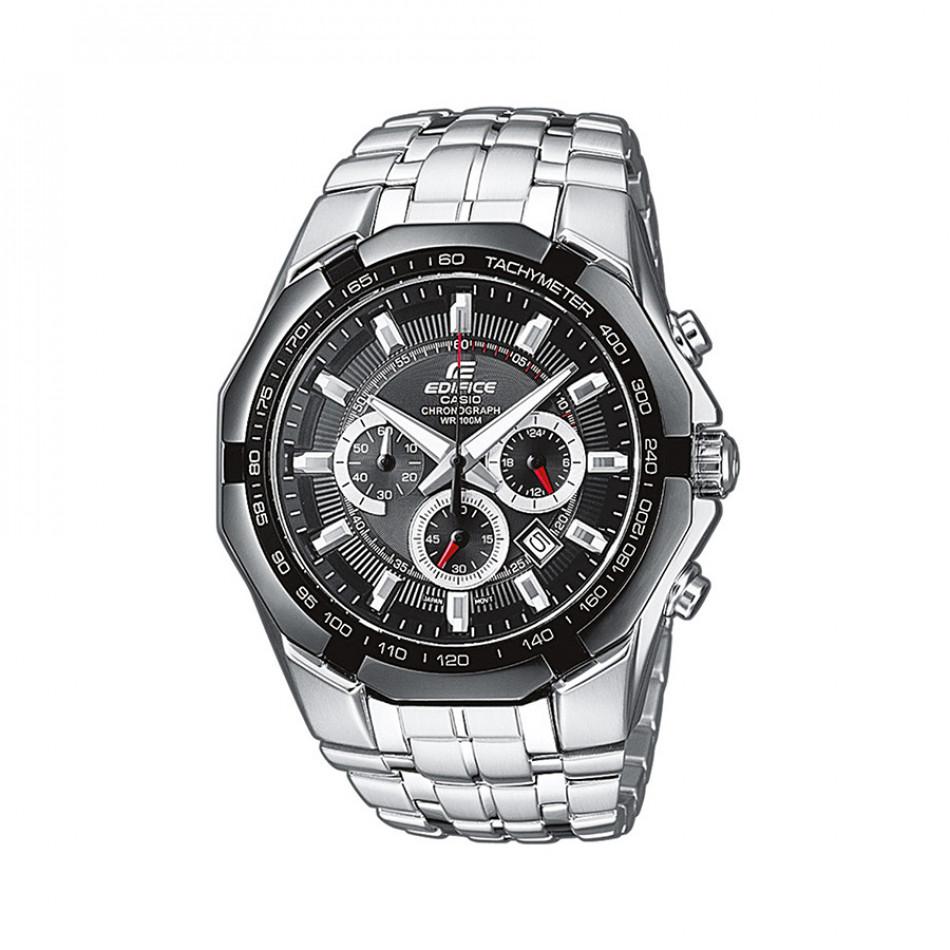 Ανδρικό ρολόι CASIO Edifice EF-540D-1AVEF EF540D1AVEF