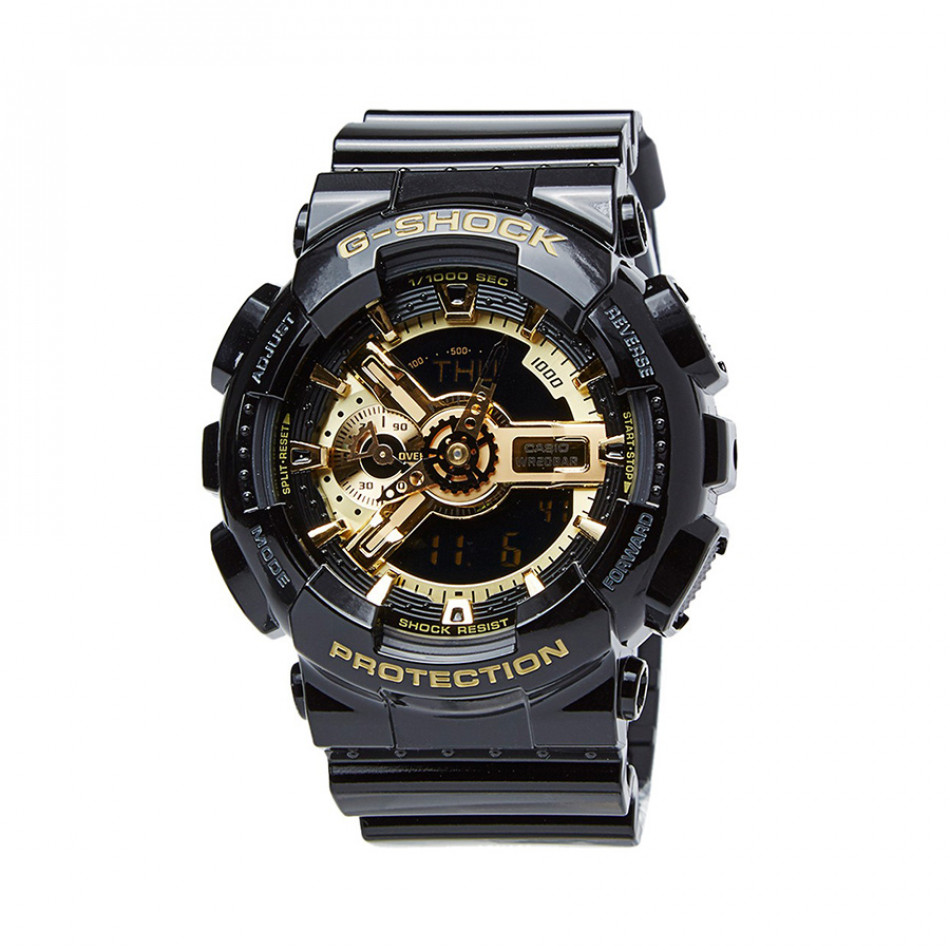 Ανδρικό ρολόι CASIO G-shock GA-110GB-1AER GA110GB1AER