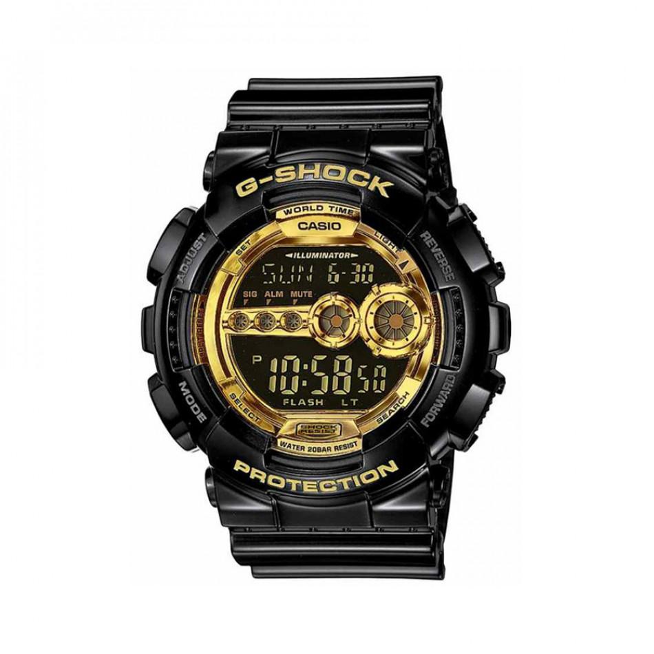 Ανδρικό ρολόι CASIO G-shock GD-100GB-1ER GD100GB1ER