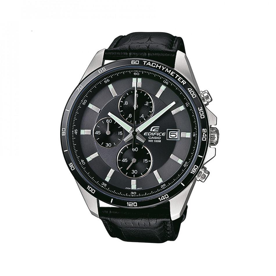 Ανδρικό ρολόι CASIO Edifice EFR-512L-8AVEF EFR512L8AVEF