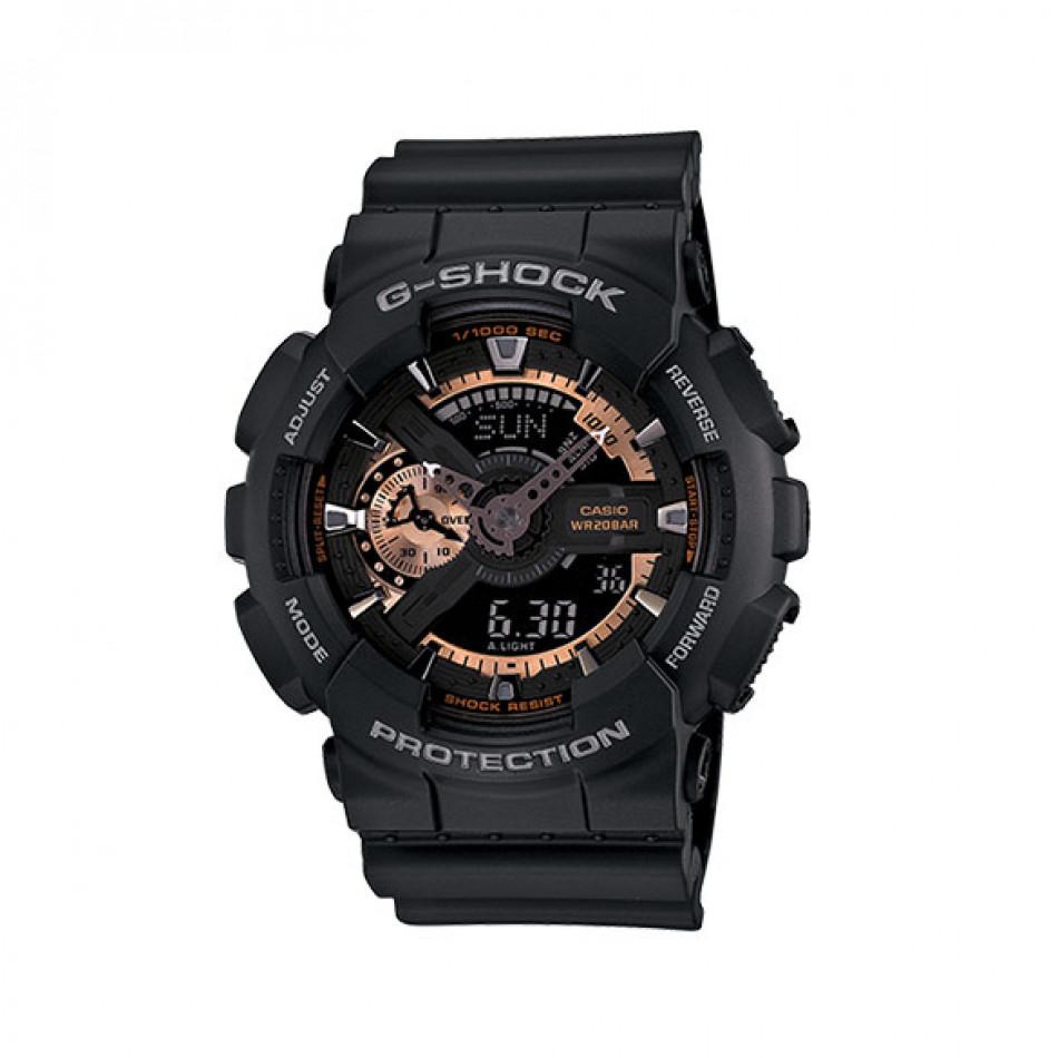 Ανδρικό ρολόι CASIO G-Shock GA-110RG-1AER GA110RG1AER