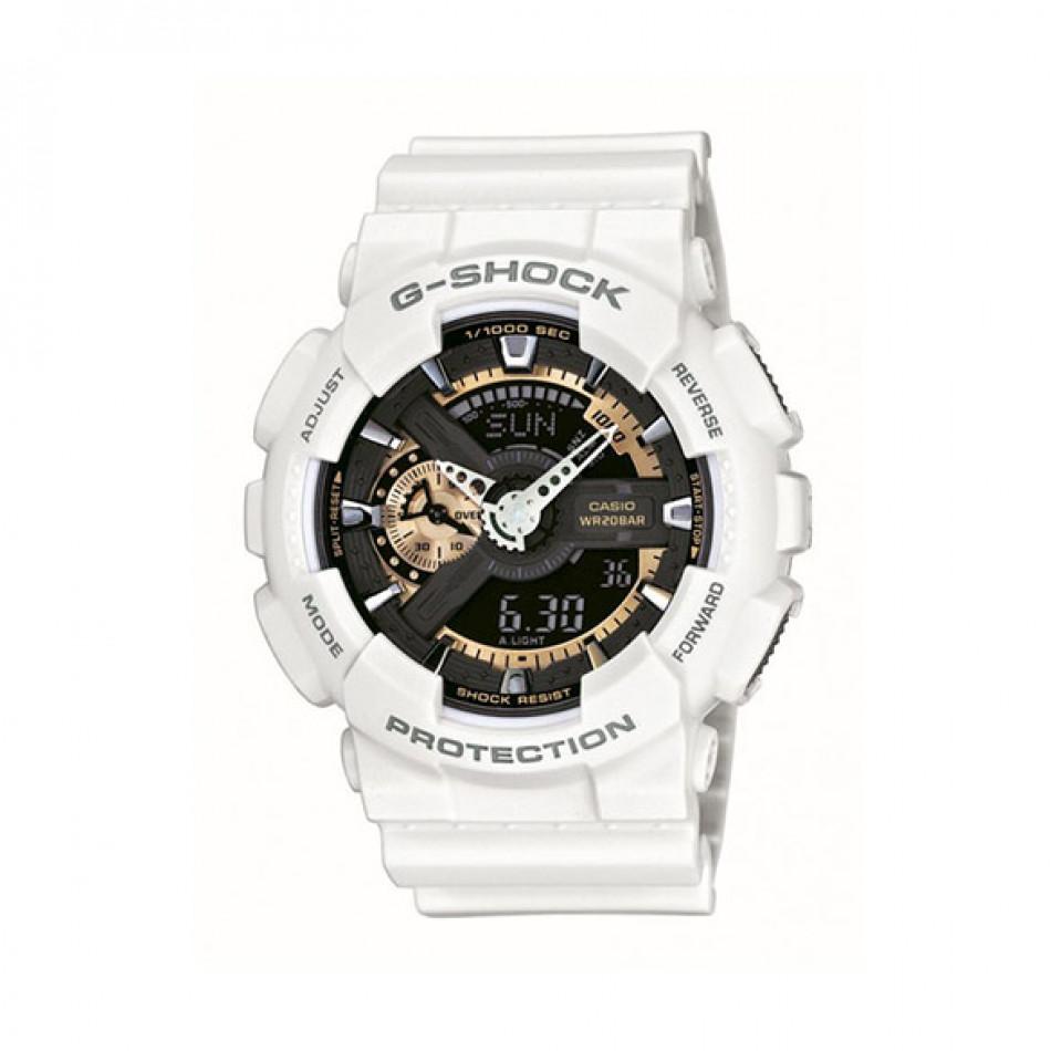 Ανδρικό ρολόι CASIO G-Shock GA-110RG-7AER GA110RG7AER