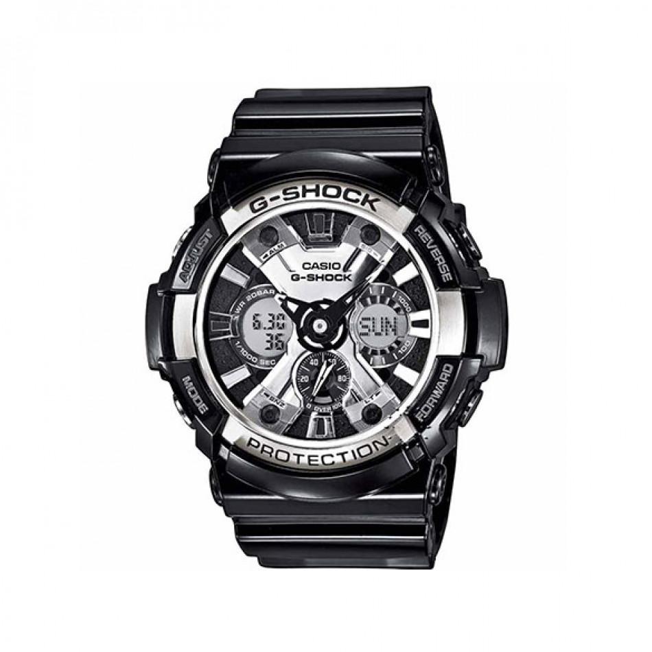 Ανδρικό ρολόι CASIO G-Shock GA-200-1AER GA2001AER