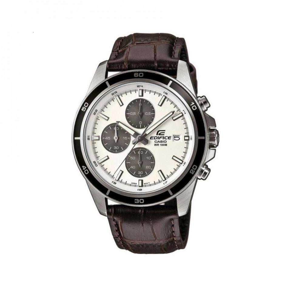 Ανδρικό ρολόι CASIO Edifice EFR-526L-7AVUEF EFR526L7AVUEF