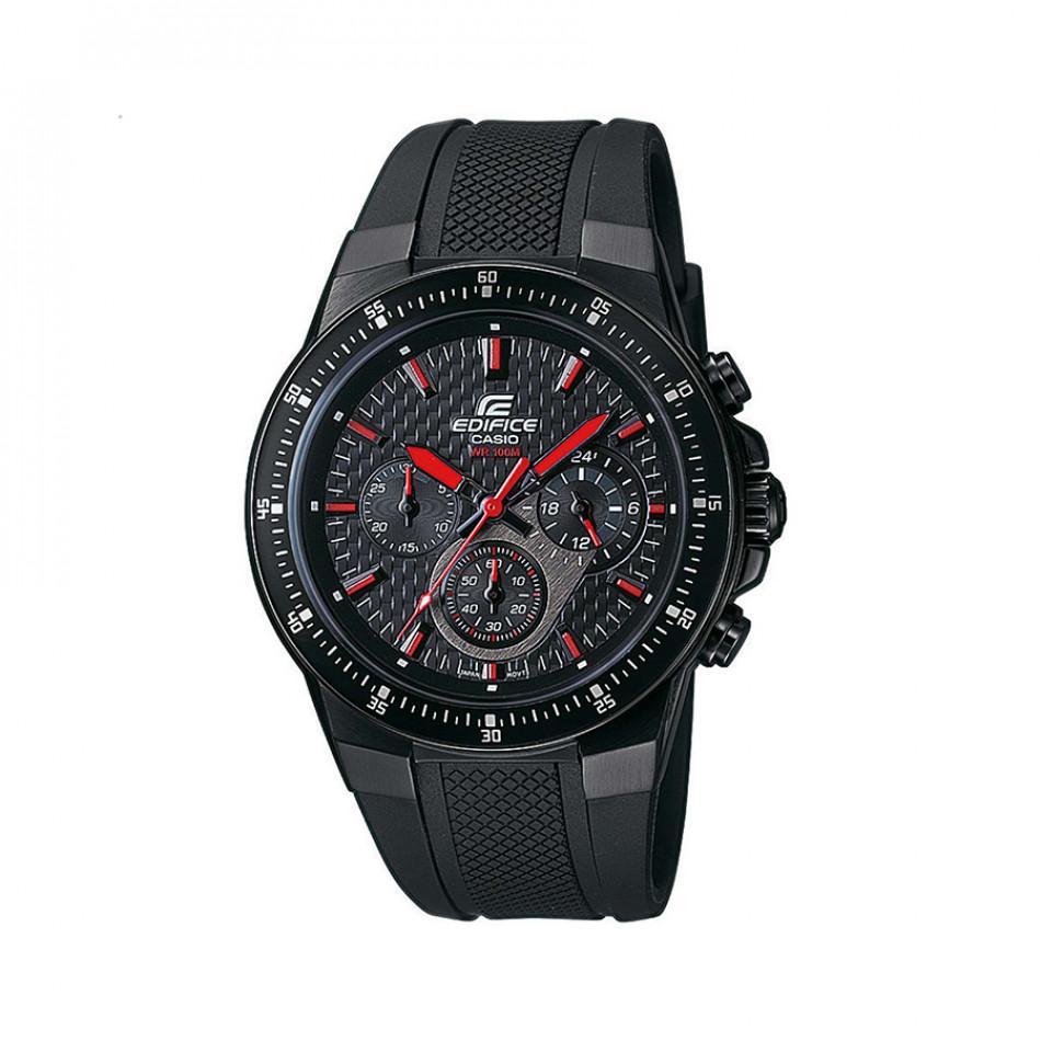 Ανδρικό ρολόι CASIO Edifice EF-552PB-1A4VEF EF552PB1A4VEF