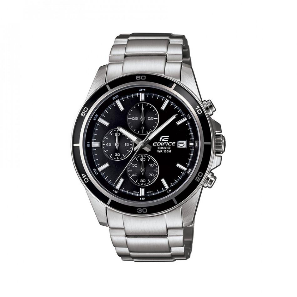 Ανδρικό ρολόι CASIO Edifice EFR-526D-1AVUEF EFR526D1AVUEF