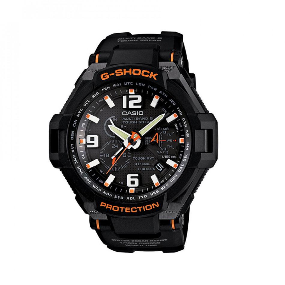 Ανδρικό ρολόι CASIO Gravitymaster G-shock GW-4000-1AER GW40001AER