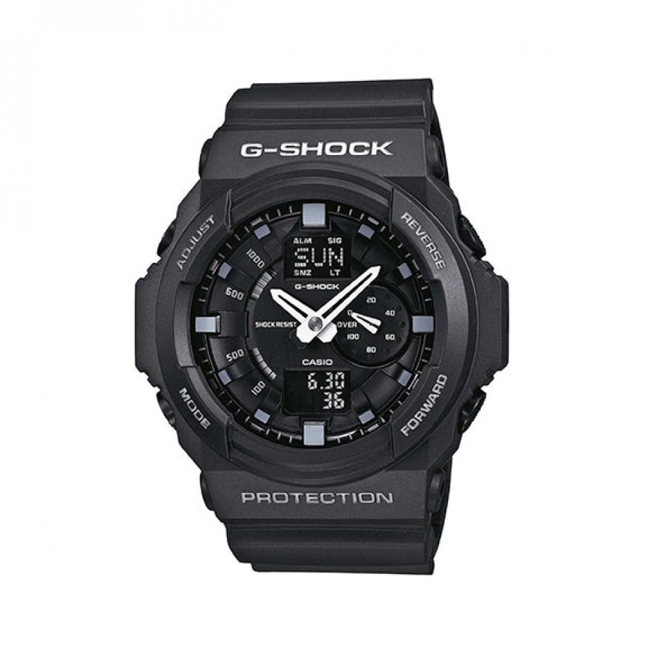 Ανδρικό ρολόι CASIO G-Shock GA-150-1AER GA1501AER