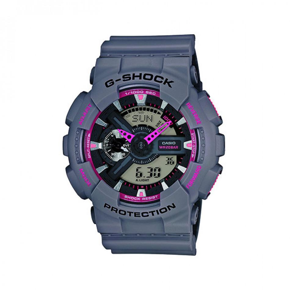 Ανδρικό ρολόι CASIO G-Shock GA-110TS-8A4ER GA110TS8A4ER