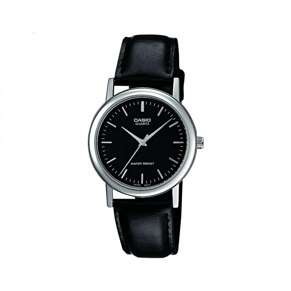 Ανδρικό ρολόι CASIO Collection MTP-1261E-1AEF MTP1261E1AEF