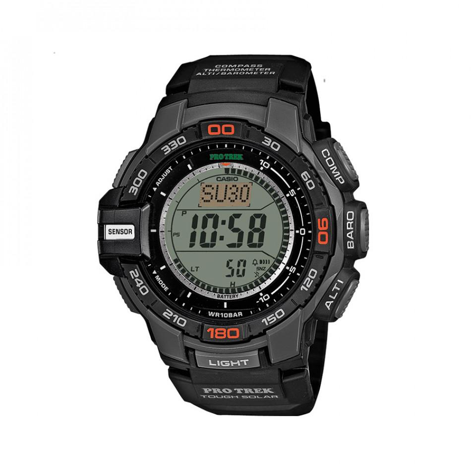 Ανδρικό ρολόι CASIO Pro Тrek Solar Prg-270-1er PRG2701ER