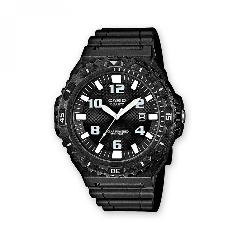 Ανδρικό ρολόι CASIO Collection MRW-S300H-1BVEF MRWS300H1BVEF