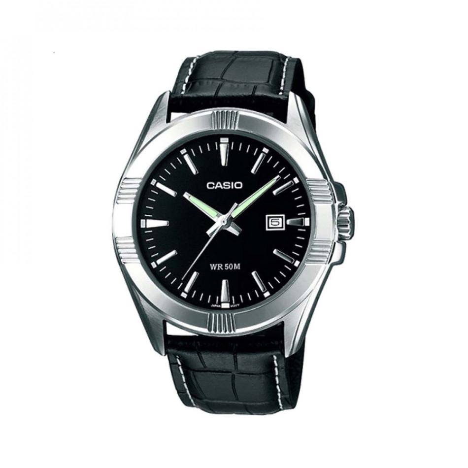 Ανδρικό ρολόι CASIO Collection MTP-1308PL-1AVEF MTP1308PL1AVEF