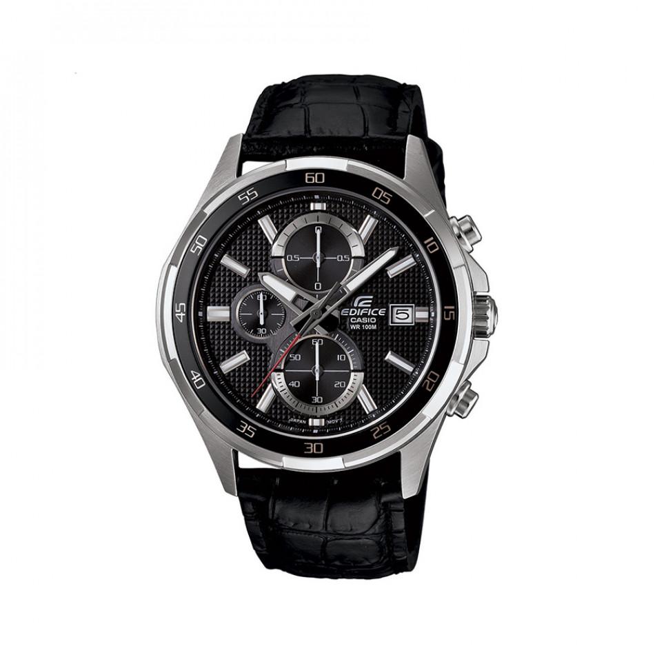 Ανδρικό ρολόι CASIO Edifice EFR-531L-1AVUEF EFR531L1AVUEF
