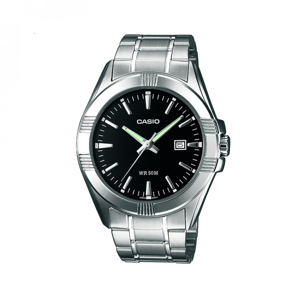 Ανδρικό ρολόι CASIO Collection MTP-1308PD1AVEF MTP1308PD1AVEF