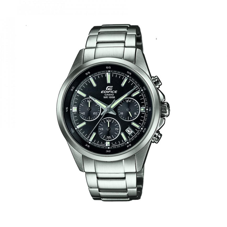 Ανδρικό ρολόι CASIO Edifice EFR-527D-1AVUEF EFR527D1AVUEF