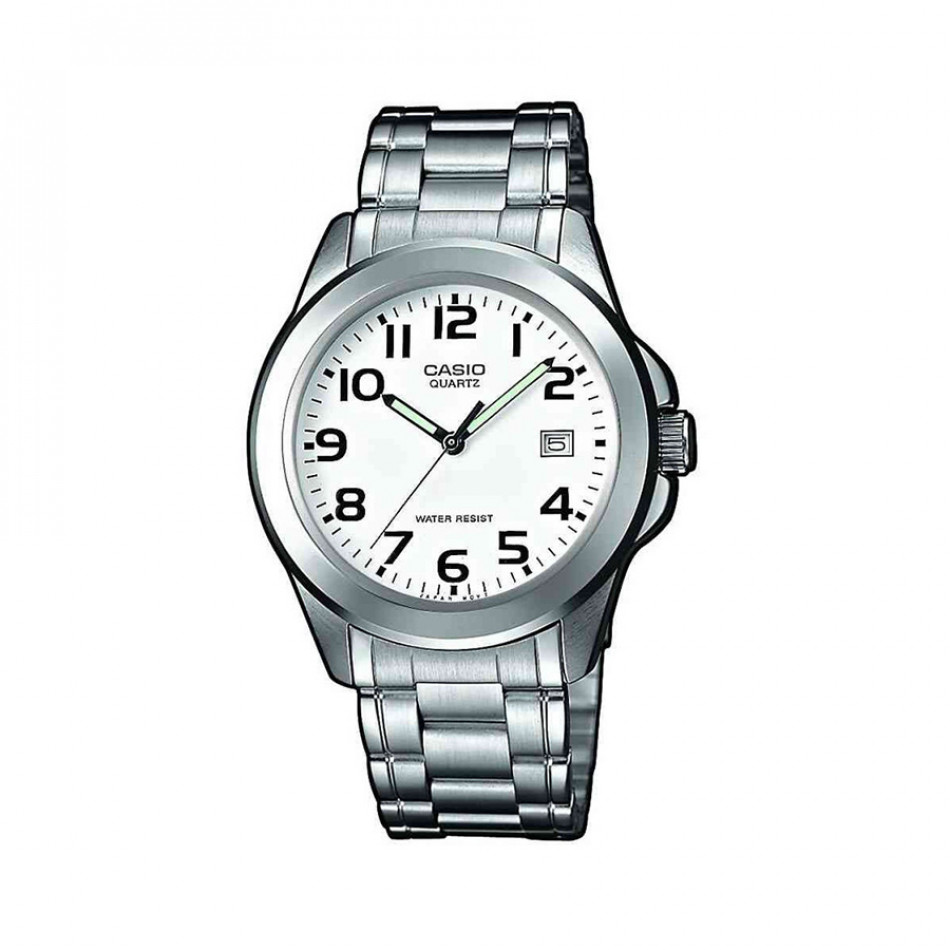 Ανδρικό ρολόι CASIO Collection MTP-1259D-7BEF MTP1259D7BEF