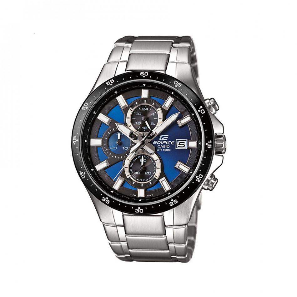 Ανδρικό ρολόι CASIO Edifice EFR-519D-2AVEF EFR519D2AVEF