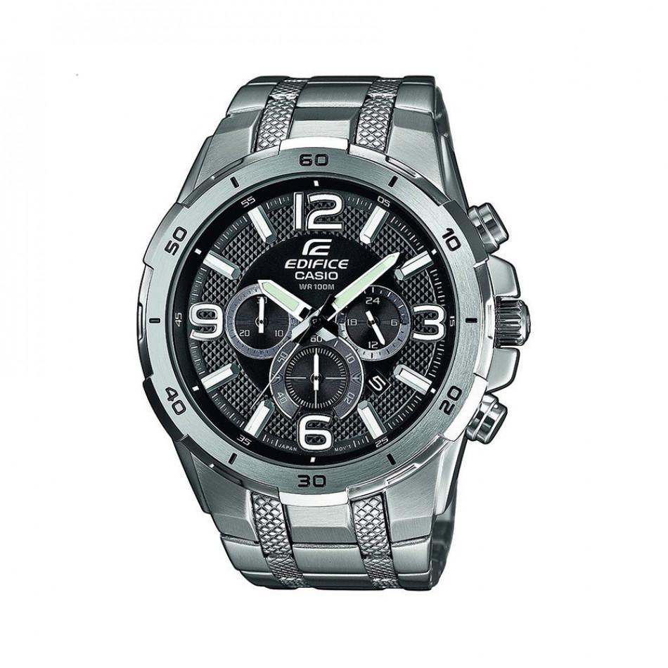 Ανδρικό ρολόι CASIO Edifice EFR-538D-1AVUEF EFR538D1AVUEF