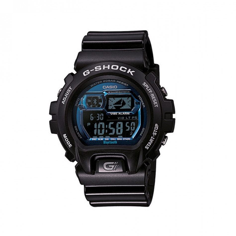 Ανδρικό ρολόι CASIO G-Shock GB-6900B-1BER GB6900B1BER