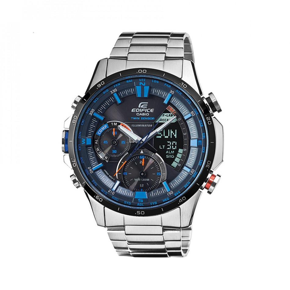 Ανδρικό ρολόι CASIO Edifice ERA-300DB-1A2VER ERA300DB1A2VER