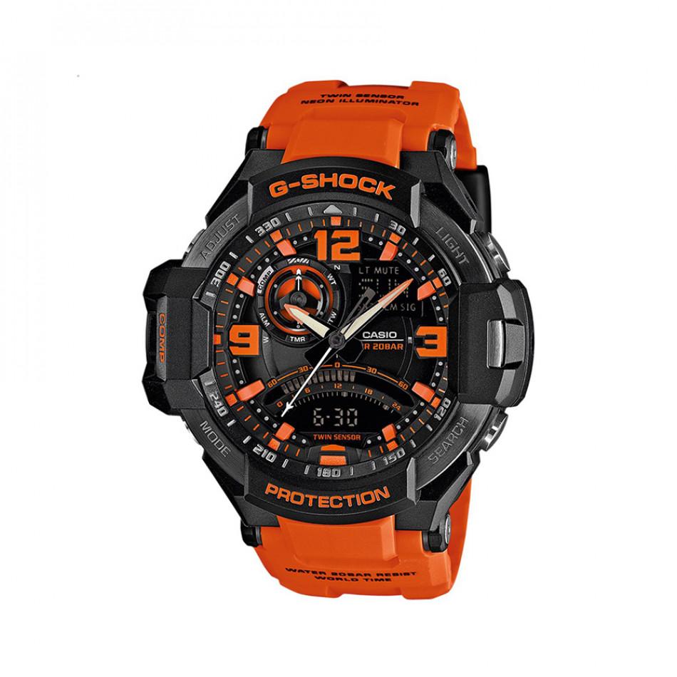 Ανδρικό ρολόι CASIO Gravitymaster G-shock GA-1000-4AER GA10004AER