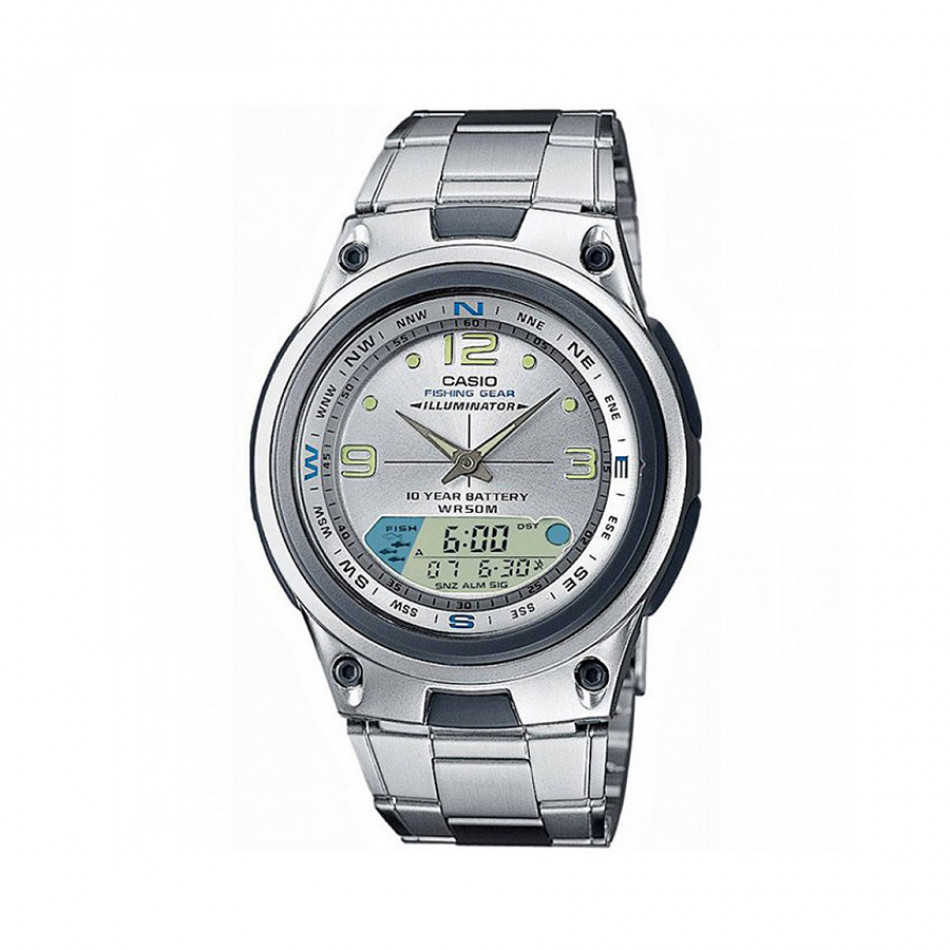 Ανδρικό ρολόι CASIO Collection AW-82D-7AVES AW82D7AVES