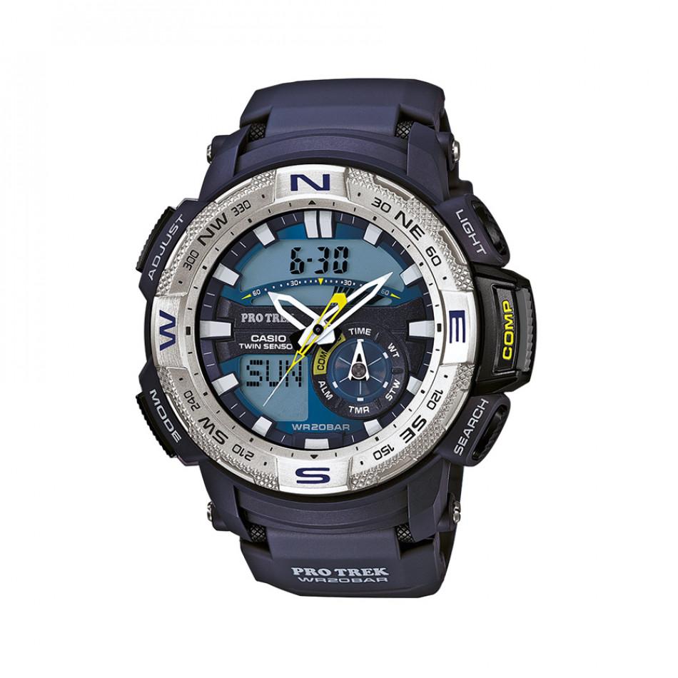Ανδρικό ρολόι CASIO Pro Trek PRG-280-2ER PRG2802ER