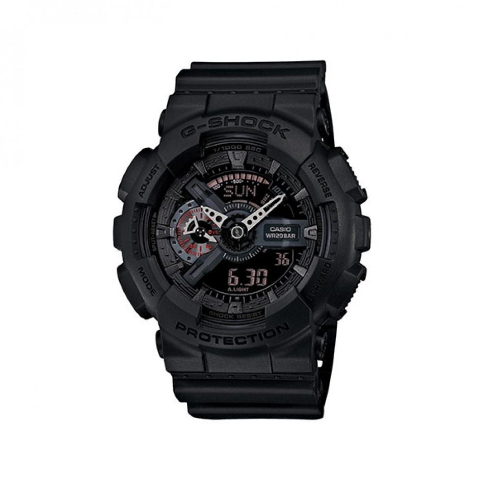 Ανδρικό ρολόι CASIO G-Shock GA-110MB-1AER GA110MB1AER
