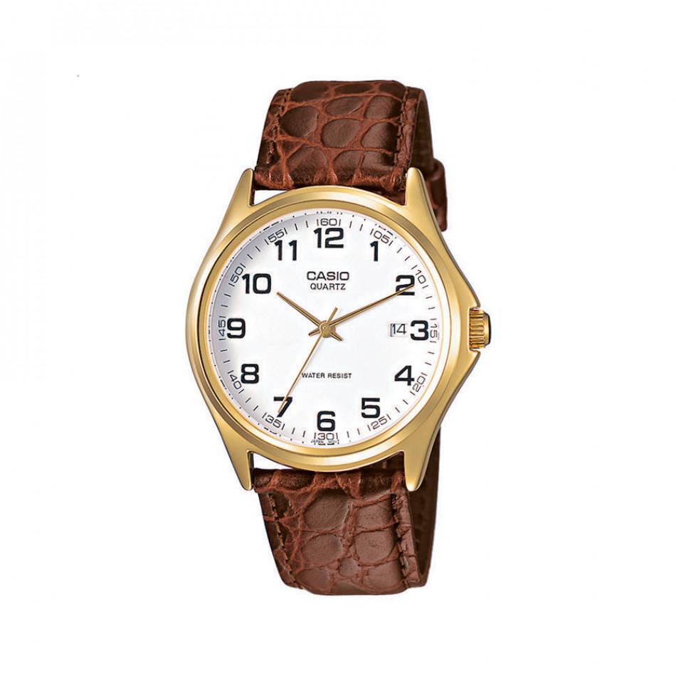 Ανδρικό ρολόι CASIO Collection MTP-1188PQ-7BEF MTP1188PQ7BEF