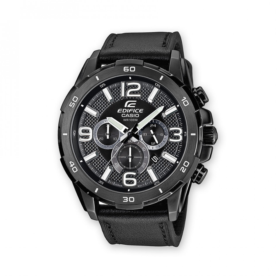 Ανδρικό ρολόι CASIO Casio Edifice EFR-538L-1AVUEF EFR538L1AVUEF
