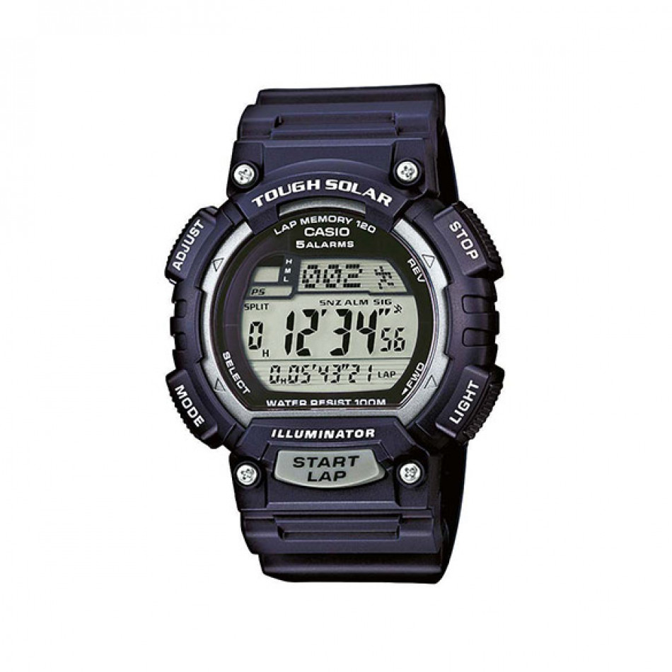 Ανδρικό ρολόι CASIO Collection STL-S100H-2A2VEF STLS100H2A2VEF
