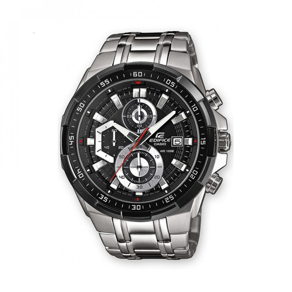 Ανδρικό ρολόι CASIO Edifice EFR-539D-1AVUEF EFR539D1AVUEF