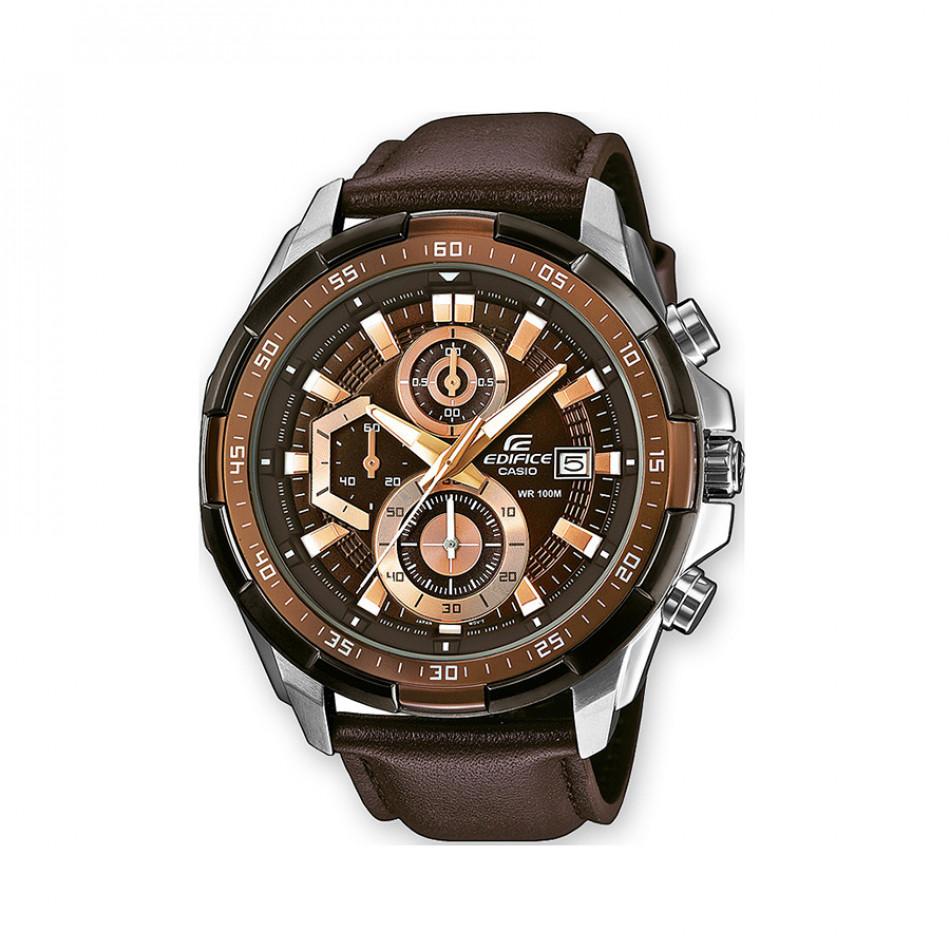 Ανδρικό ρολόι CASIO Edifice EFR-539L-5AVUEF EFR539L5AVUEF