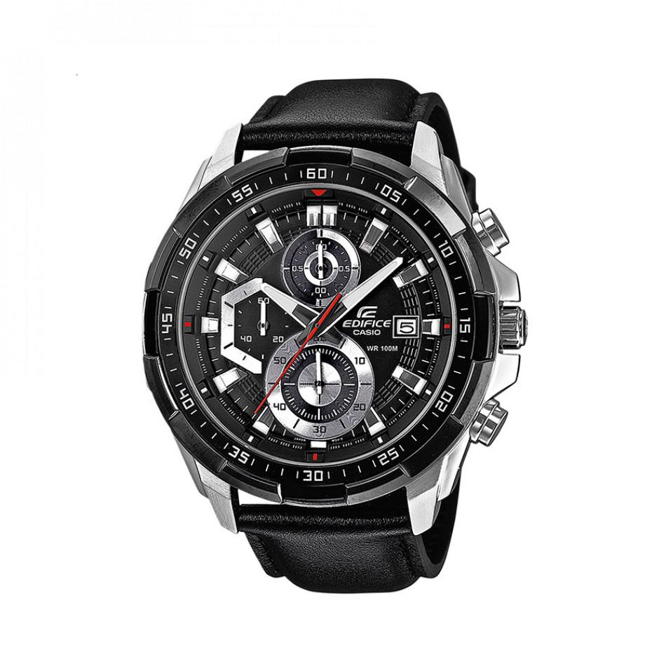 Ανδρικό ρολόι CASIO Edifice EFR-539L-1AVUEF EFR539L1AVUEF