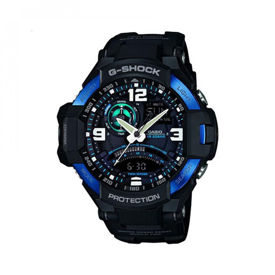 Ανδρικό ρολόι CASIO Gravitymaster G-shock GA-1000-2BER GA10002BER